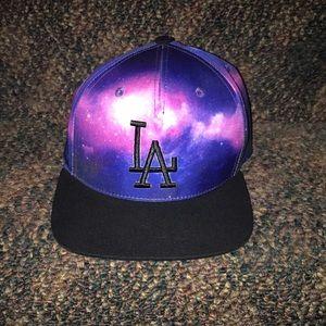 American Needle LA Hat